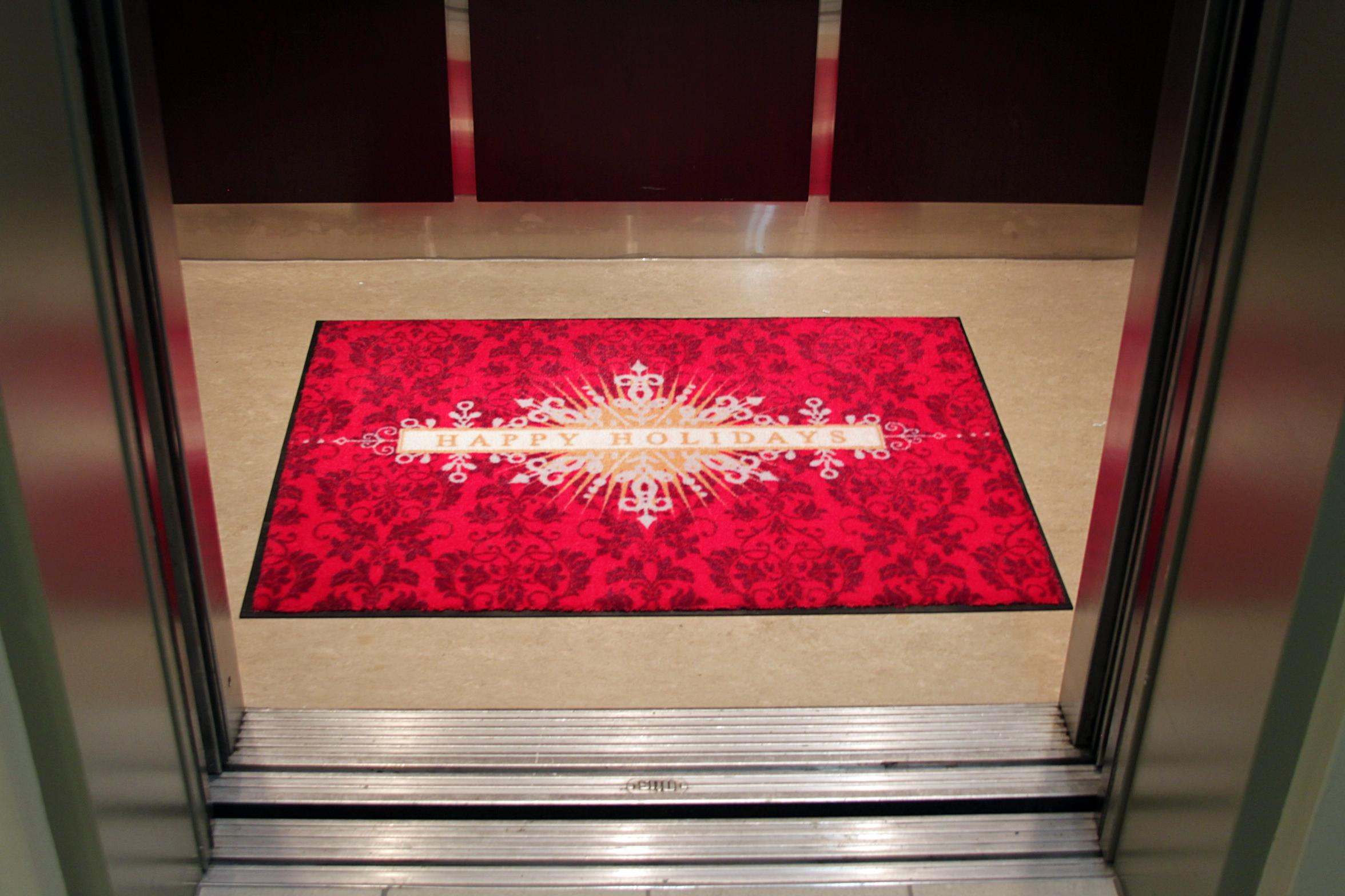 Another Idea Elevator Mat Creative Mat