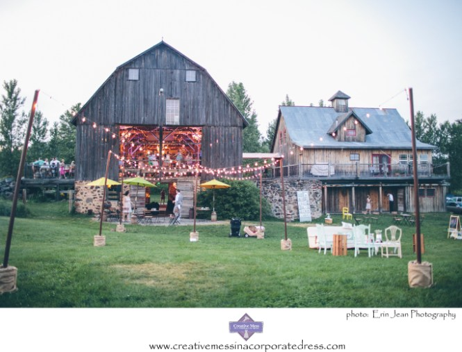 Picking Venue Mn Wi Outdoor Wedding Venues Creative Mess In A Corporate Dress