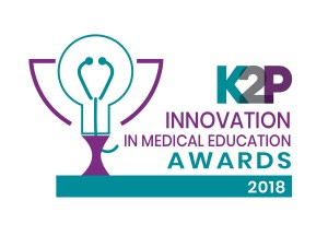 medical education awards logo