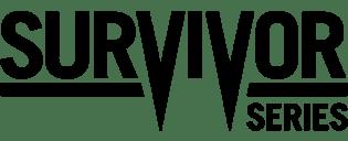 WWE Survivor Series PPV Logo