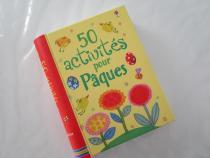 50 activités pour Pâques par Creativemumandco