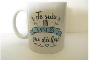 Mug Fete des Papas