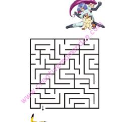Et Art 6 4age Blacktop Wiring Diagram Un Cahier D'activités Pokémon Gratuit à Télécharger