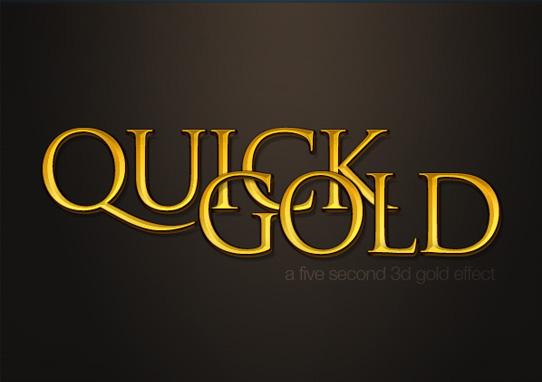 Quick Gold