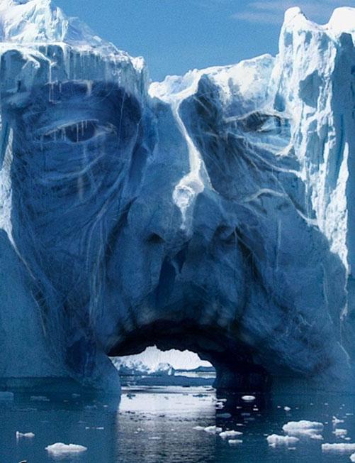 ice-man