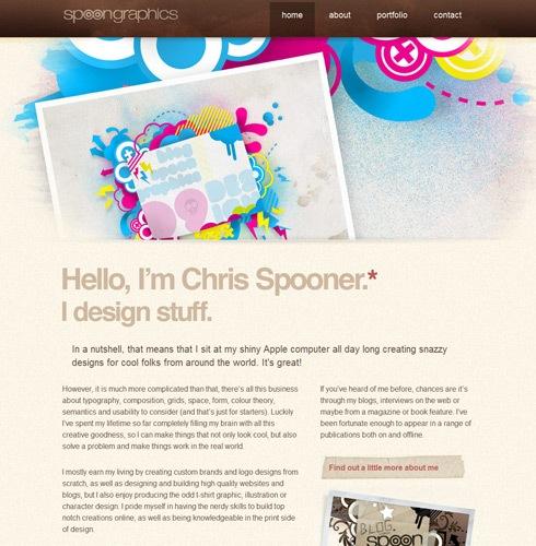 blogspoon-portfolio