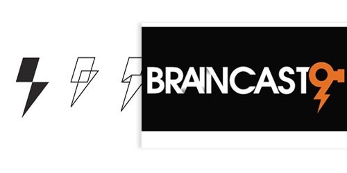 braincast 30 Professional Logo Design Processes Revealed