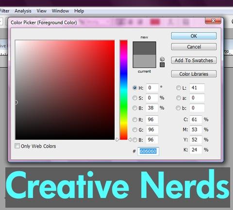 changeing-text-colour