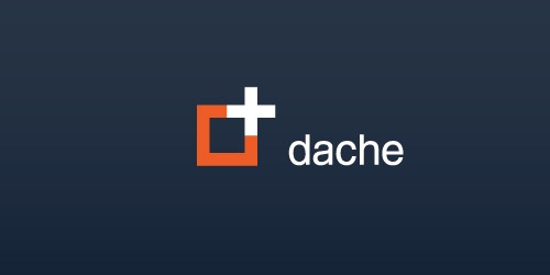 dache 30 Professional Logo Design Processes Revealed