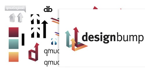 designbump 30 Professional Logo Design Processes Revealed
