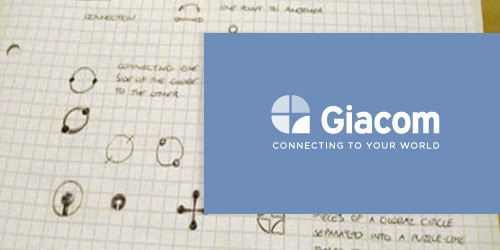 gigacom 30 Professional Logo Design Processes Revealed