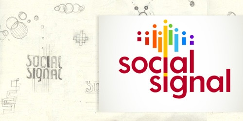 socialsignal 30 Professional Logo Design Processes Revealed