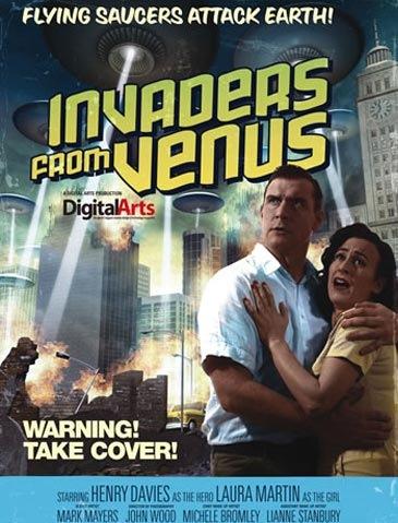 invaders-venu