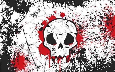 skull-wallpaper