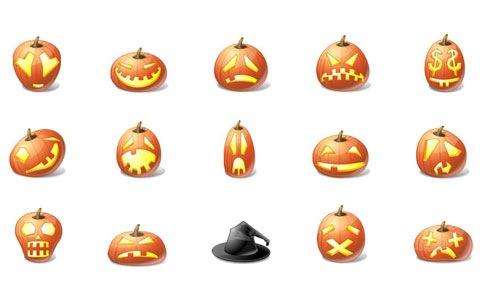 vista-style-halloween-icons