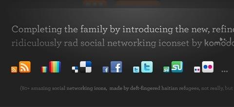 sleek-soicial-media-icons