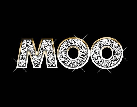 moo-text-effect