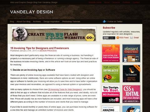 vanderey-design
