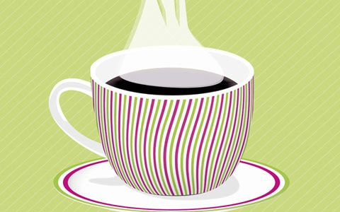 coffie-cup