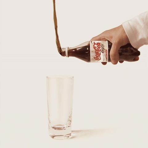 coke 100 Most Funny and Creative Advertisement Designs