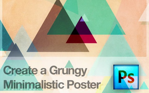 grune-minimilitic-poster