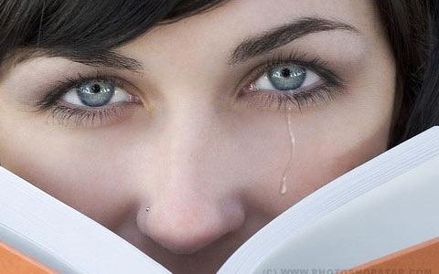 realistic-tear