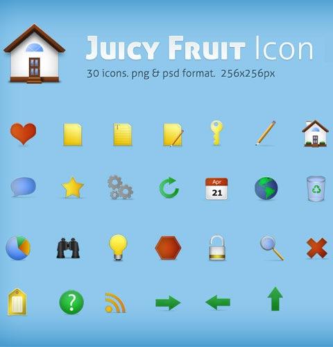 juicy-fruit