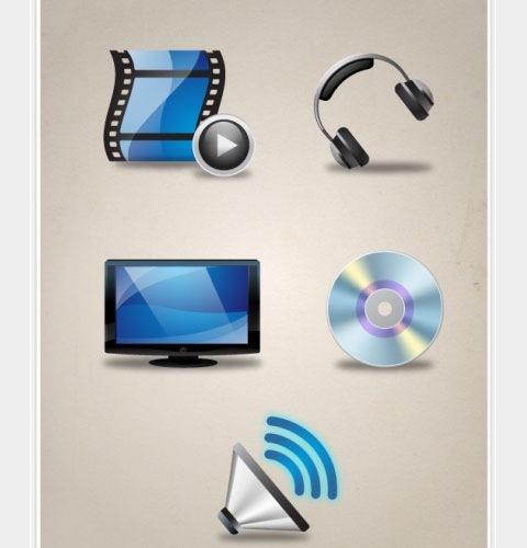 media-icons