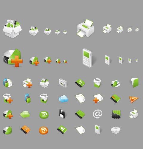 shiny-icons