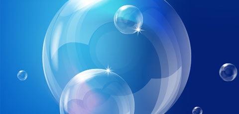 vector-bubbles