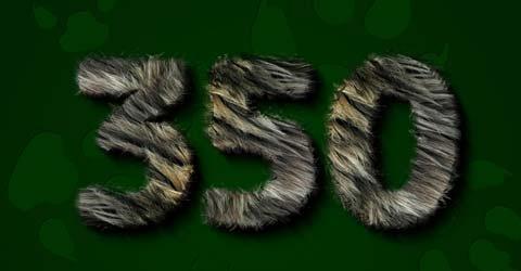 fur-text