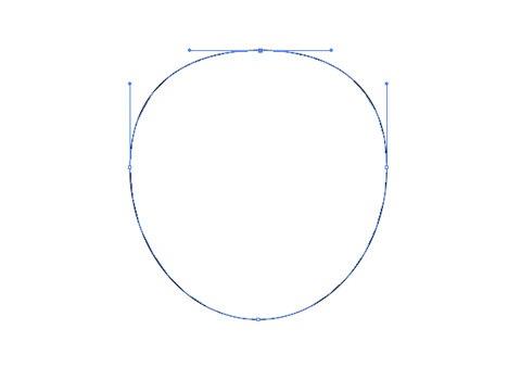 how-to-create-circle-head