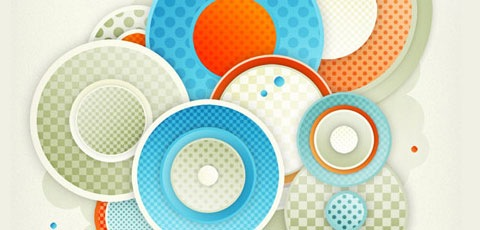 circle-pattern