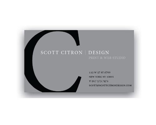 indesign-buiness-card