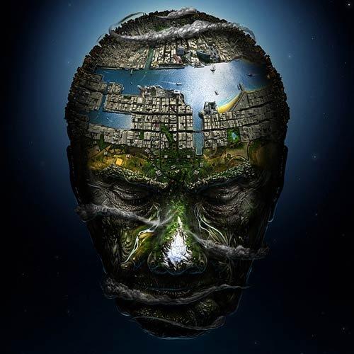 head-earth
