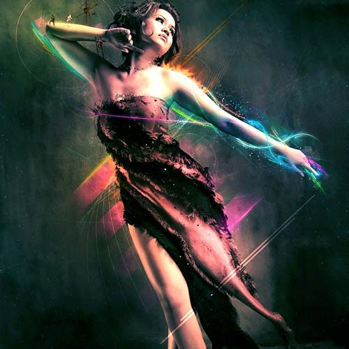lady-sparkle-dress