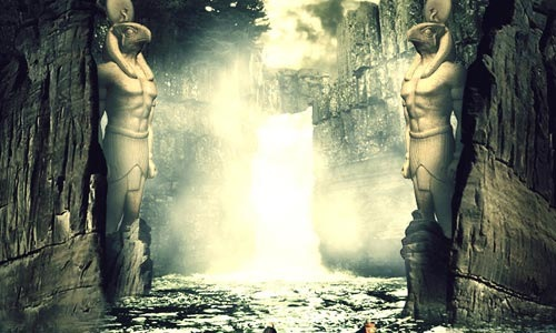 mythical-encounter