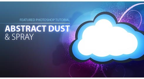 abstract-dust