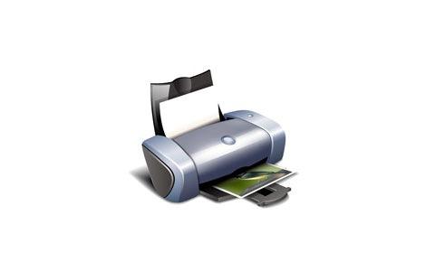 create-a-printer-icon