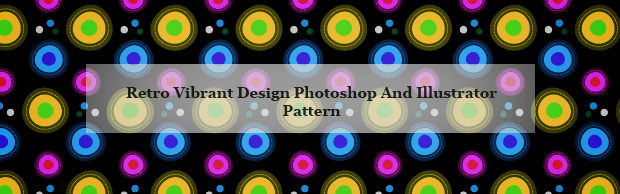 retro-pattern