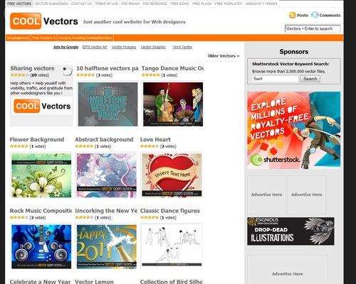 cool-vectors