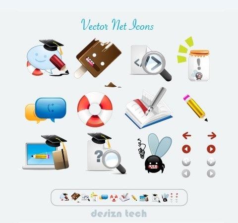 vector-net-iocn