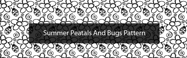 summer-petals-and-bugs-pattern