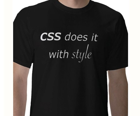 css-does-it-with-style