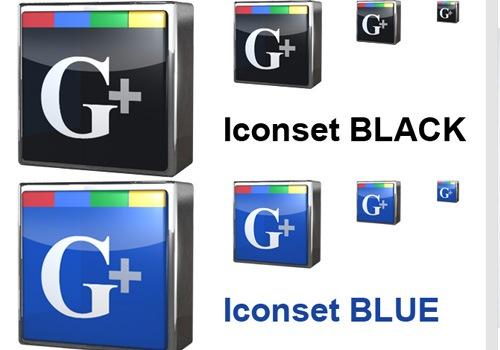 3d-google-icons