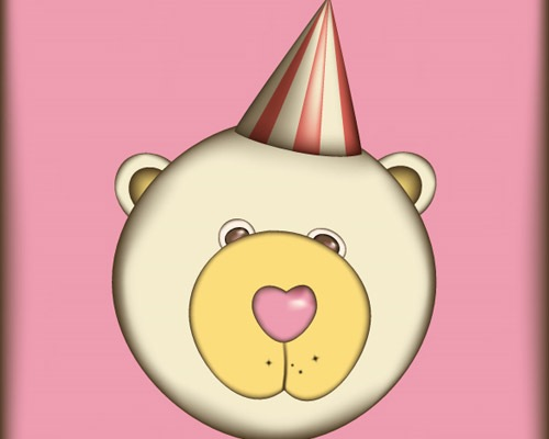 bear-party-hat