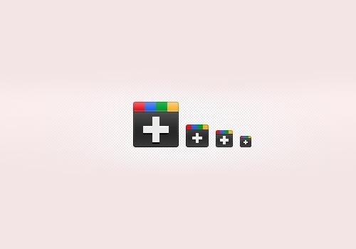 matthew-hoddler-google-plus-icons