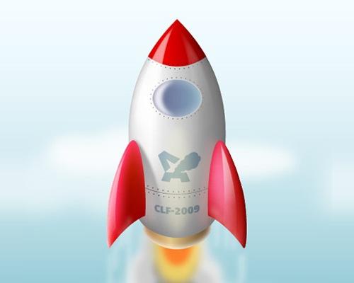 rocket-illustration