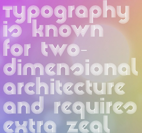 typography-is-kwon