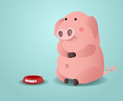 benny-pig
